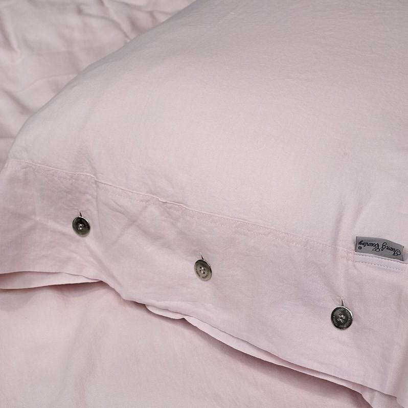 Stonewashed Pink